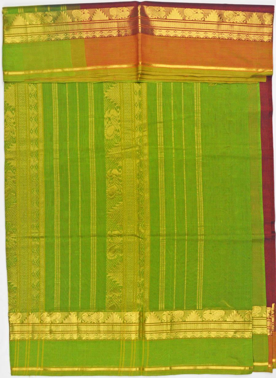 Silk-Cotton 5561