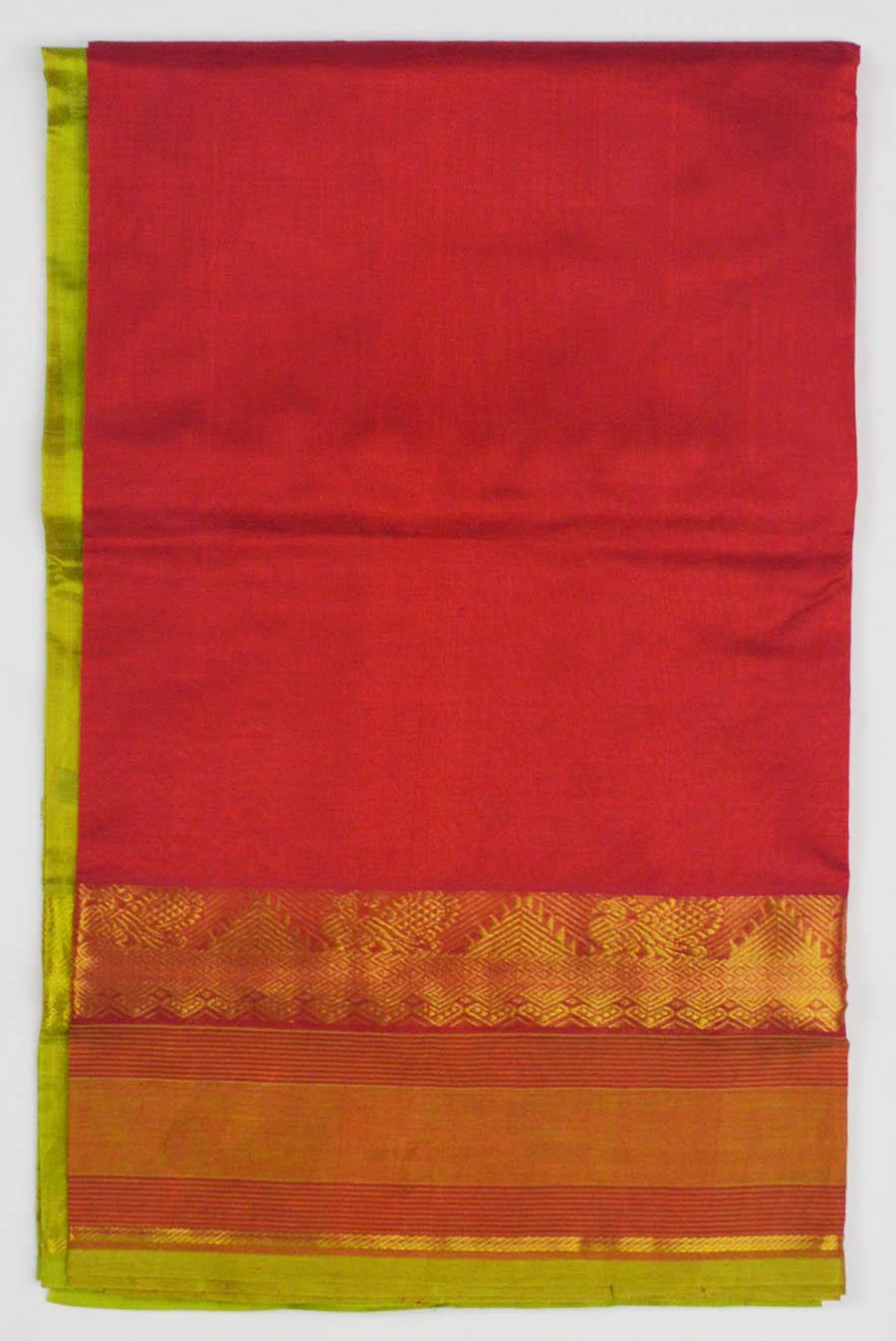 Silk-Cotton 5562