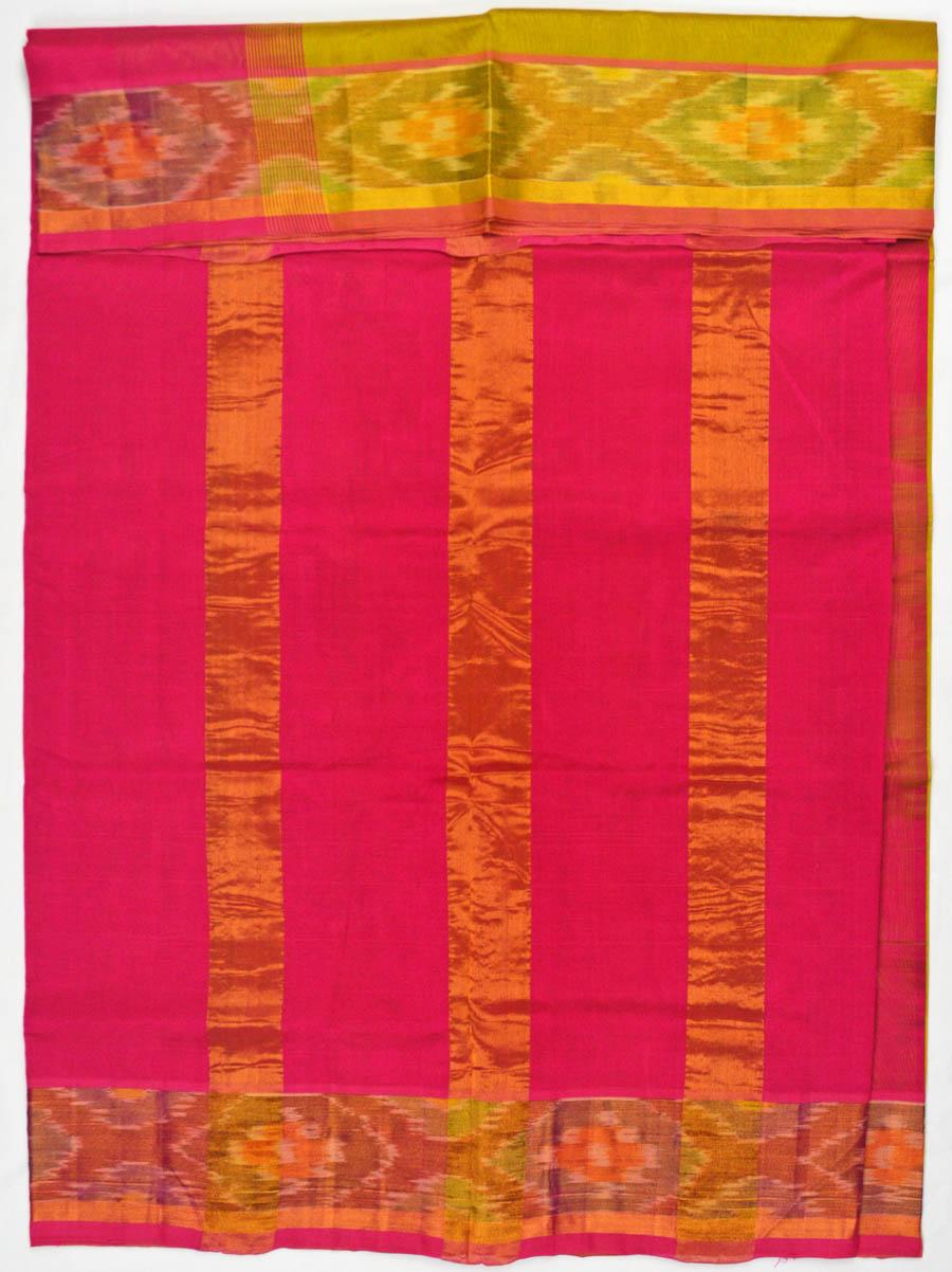 Silk-Cotton 5564