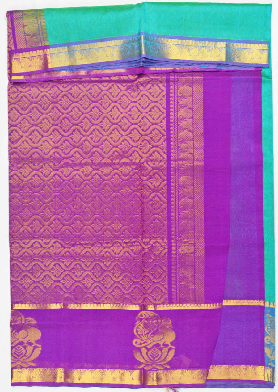 Silk-Cotton 5574
