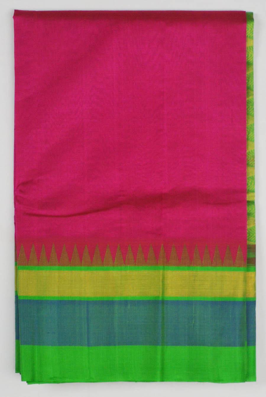 Silk-Cotton 5587