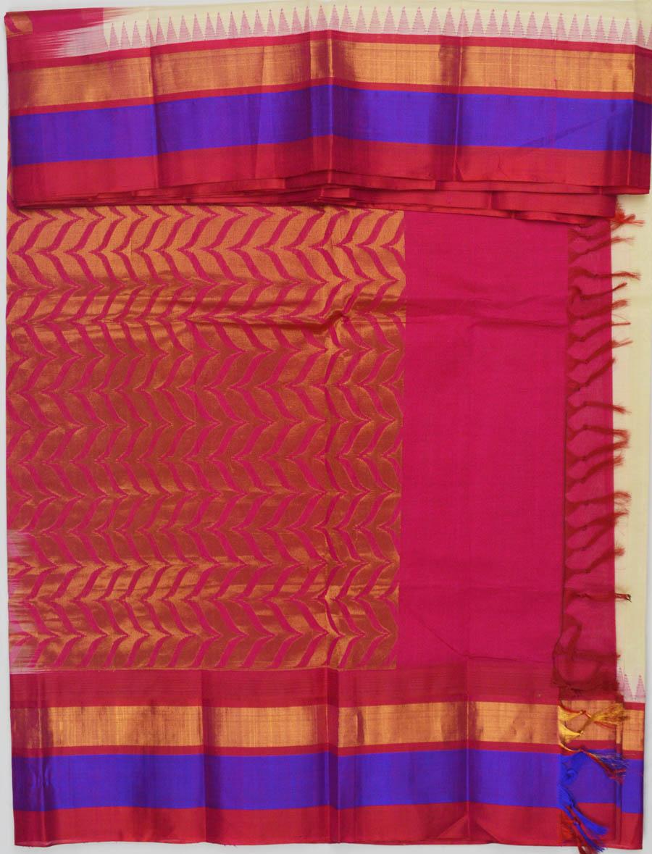 Silk-Cotton 5591