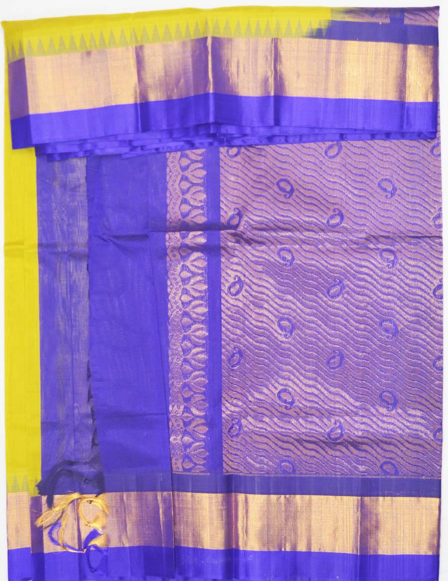 Silk-Cotton 5592