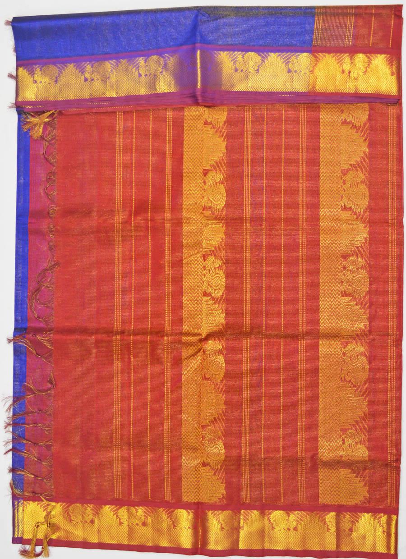 Silk-Cotton 5598