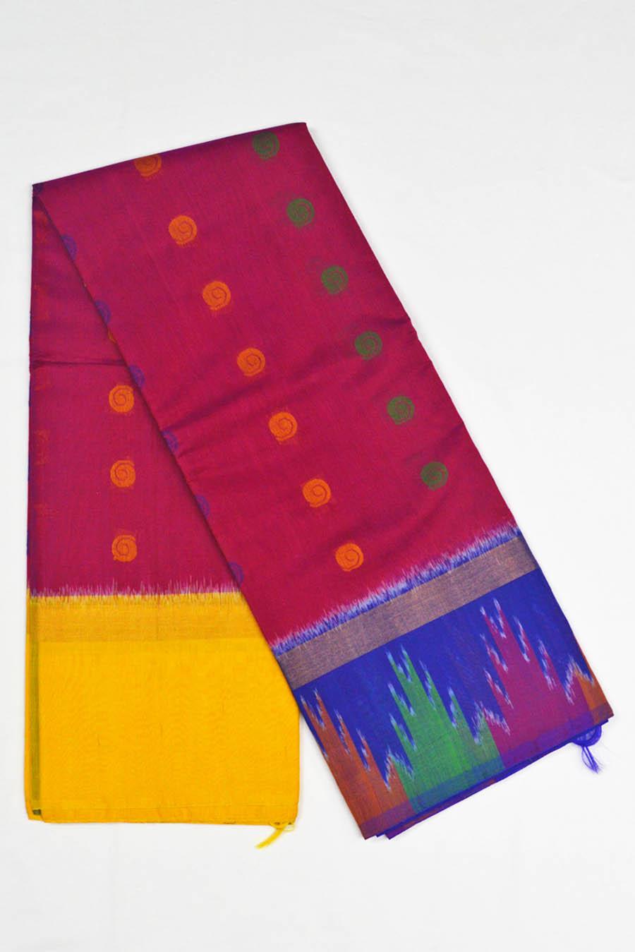 Silk-Cotton 5603