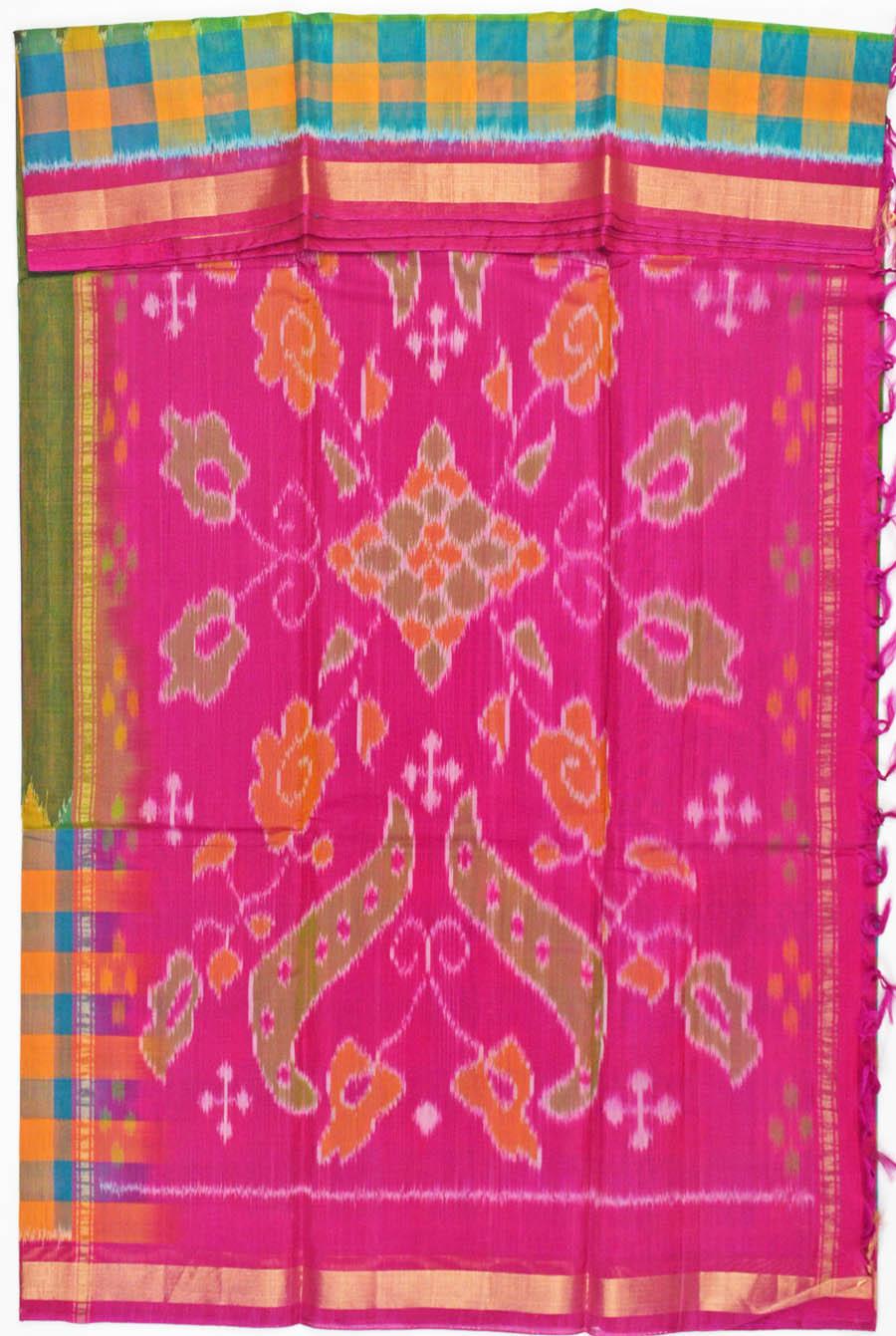 Silk-Cotton 5605