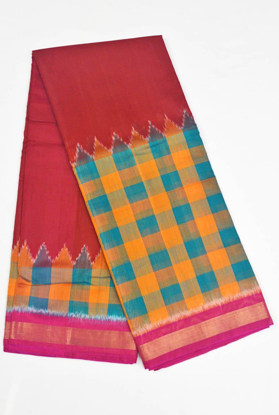 Silk-Cotton 5606