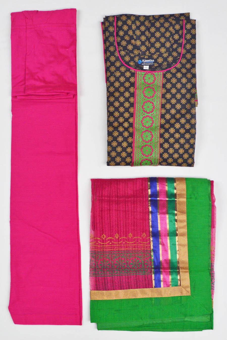Cotton Salwar_5765