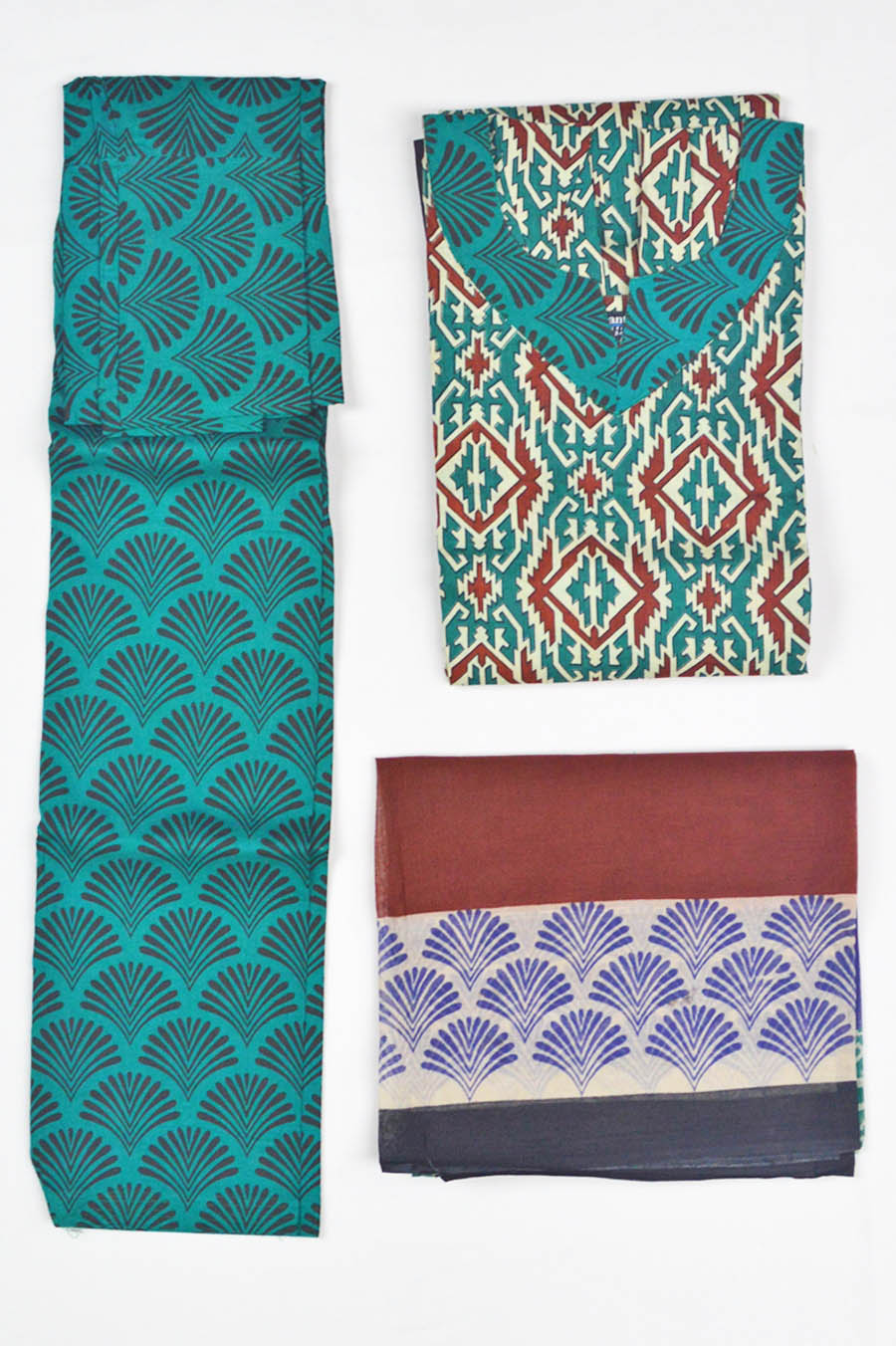 Cotton Salwar_5768