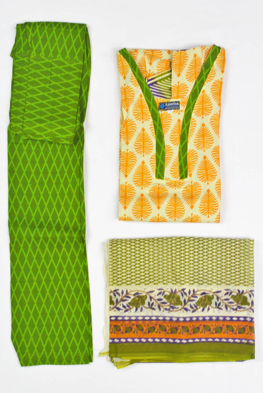Cotton Salwar_5770