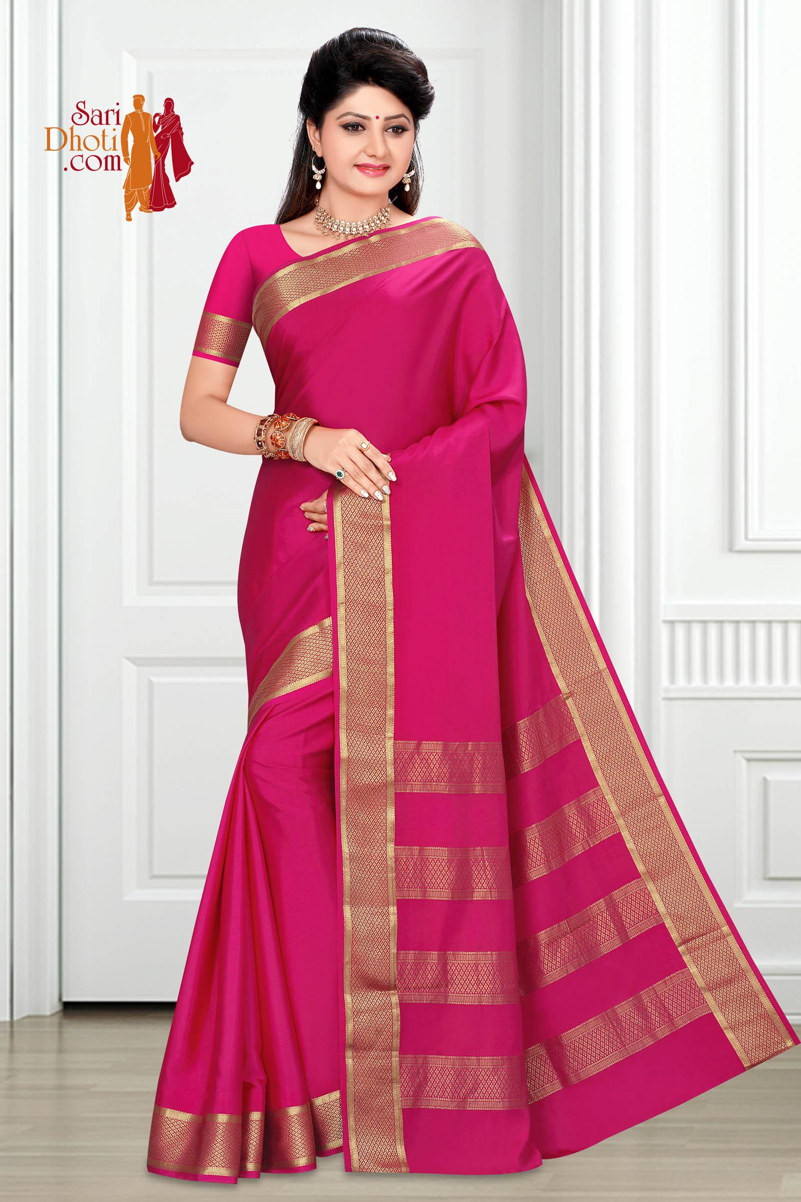 Mysore Silk 5785
