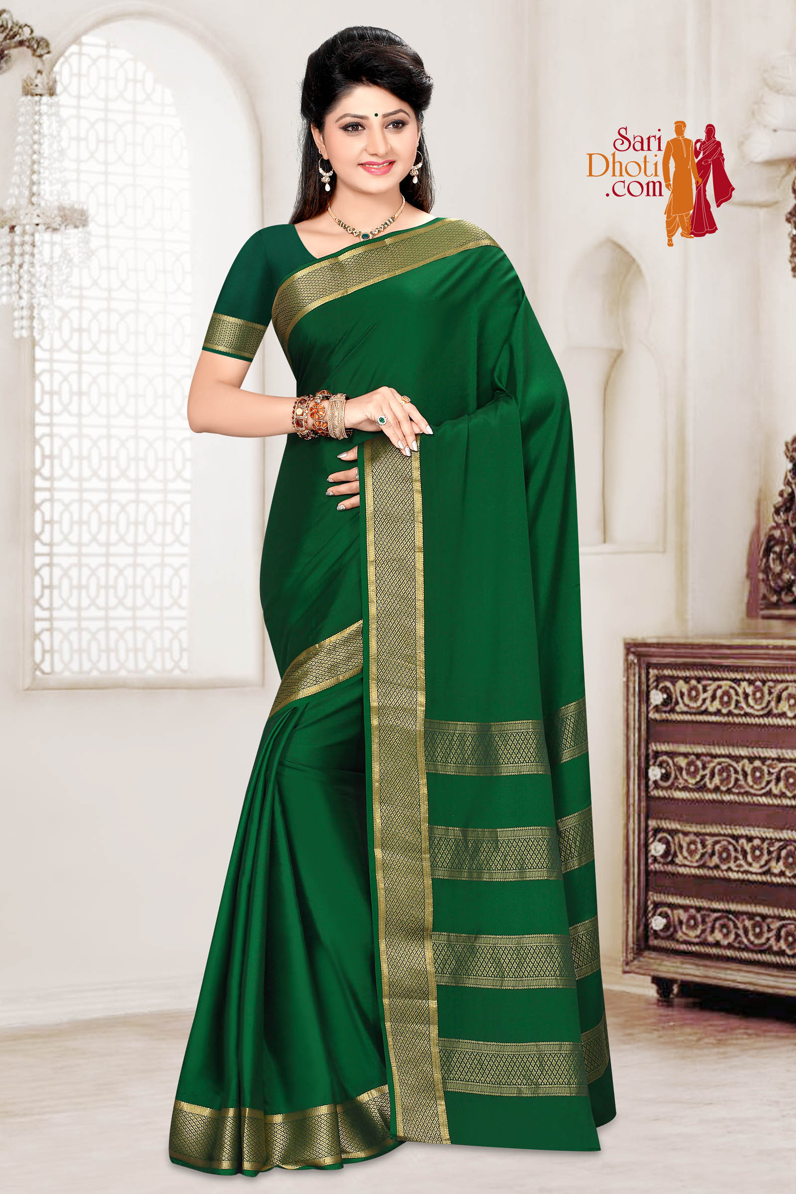 Mysore Silk 5788
