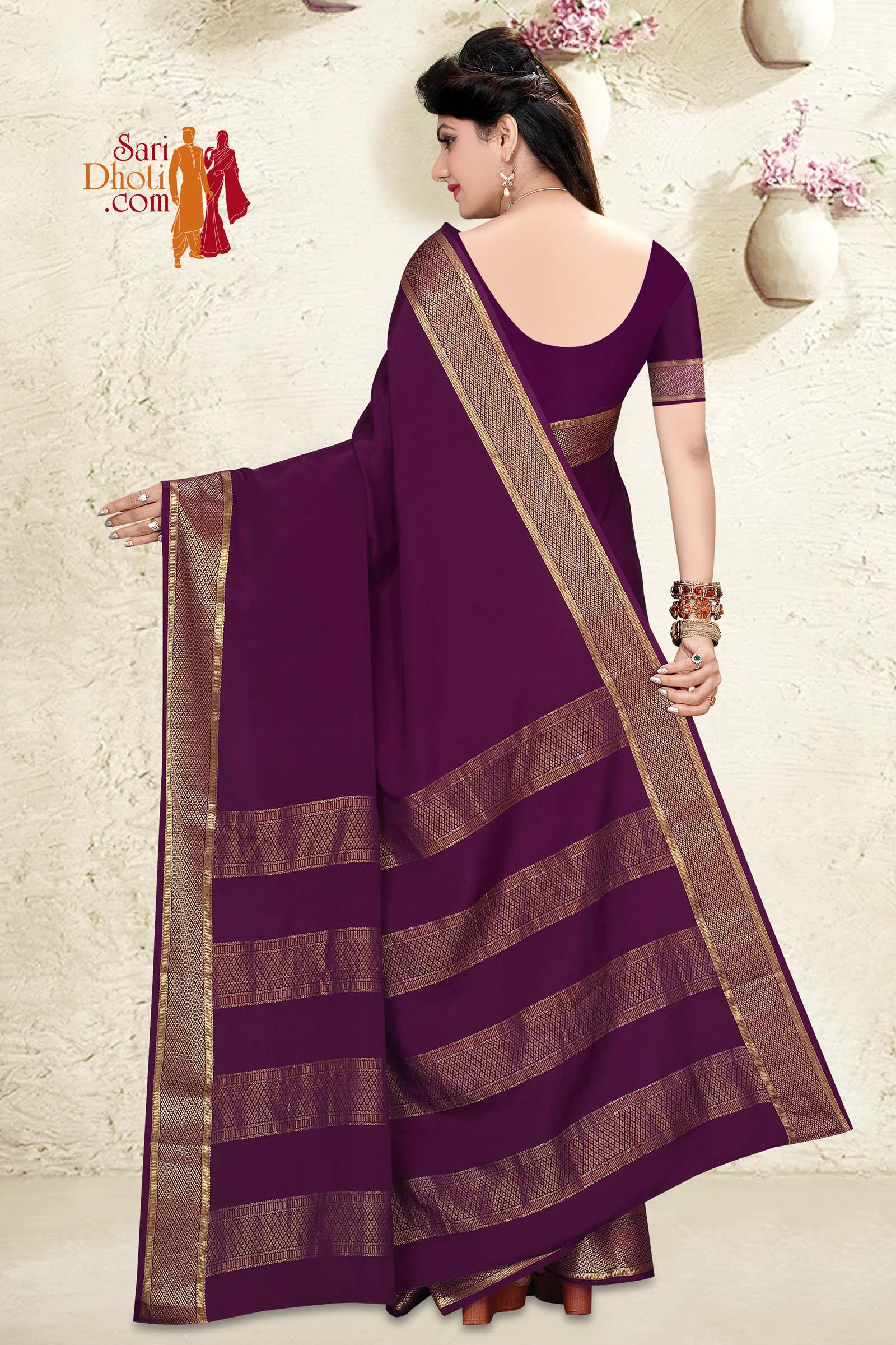 Mysore Silk 5792