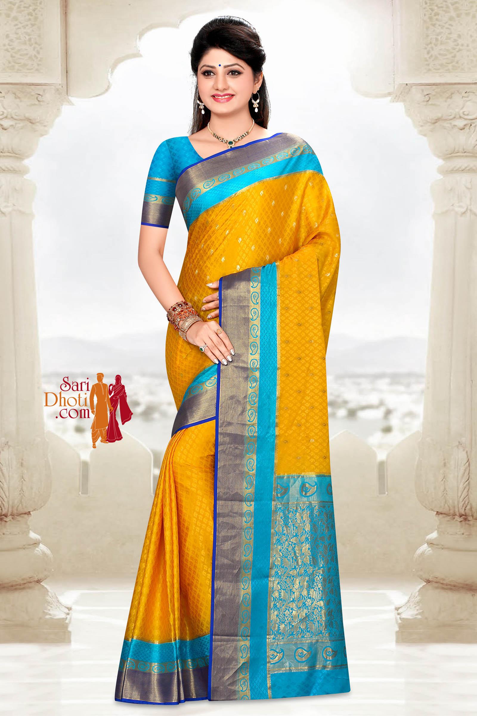 Mysore Silk 5793