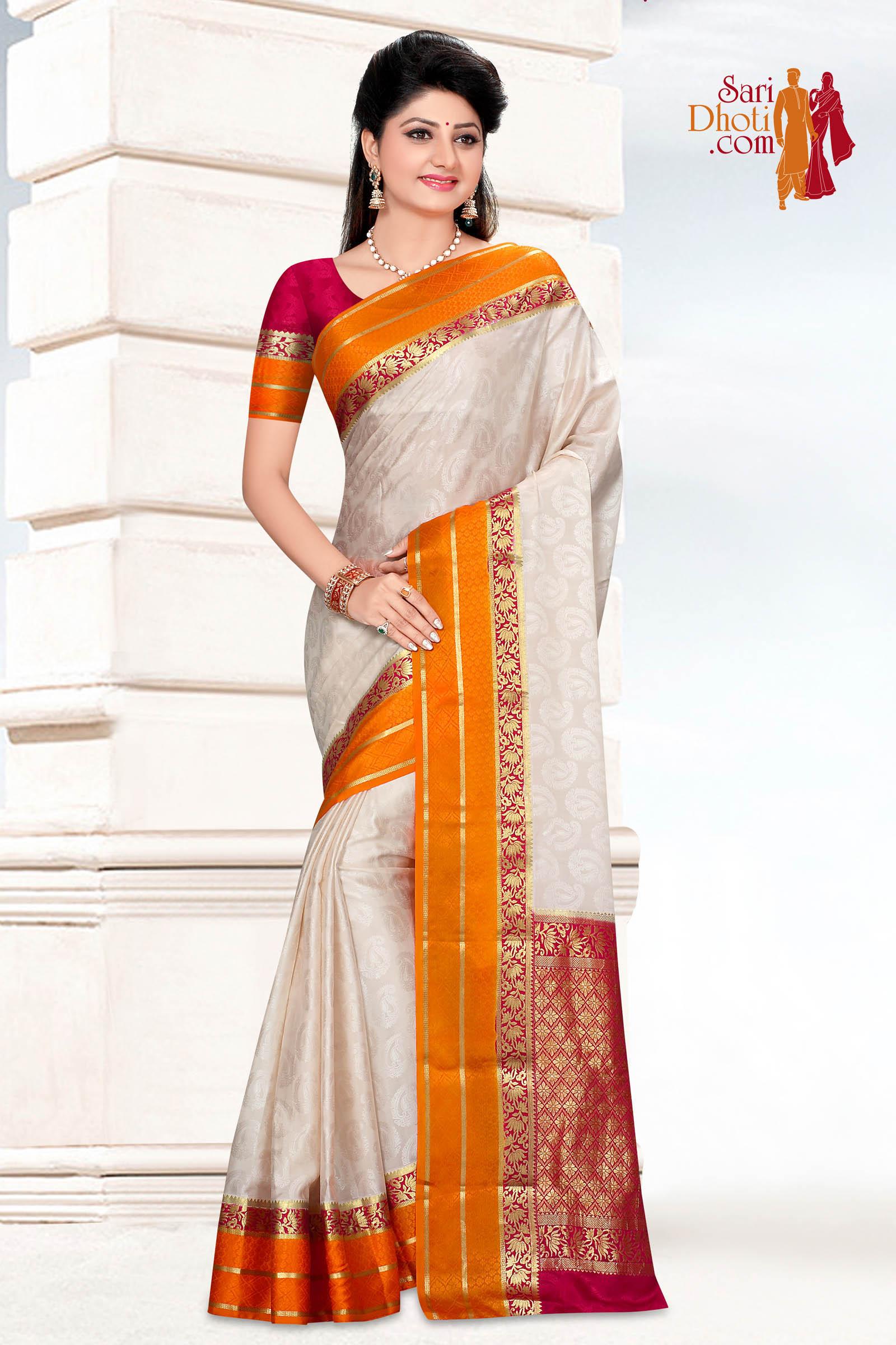 Mysore Silk 5873