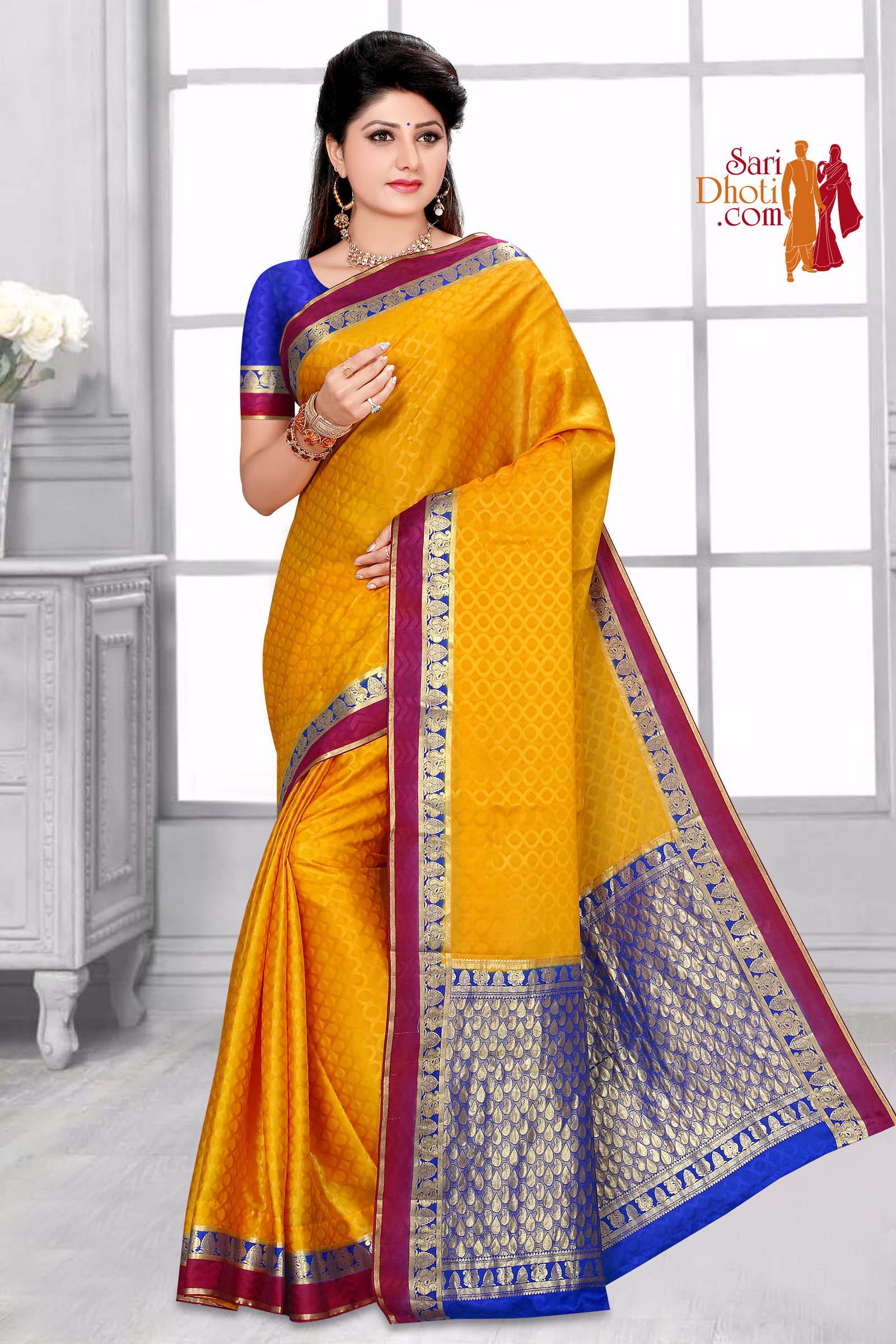 Mysore Silk 5877