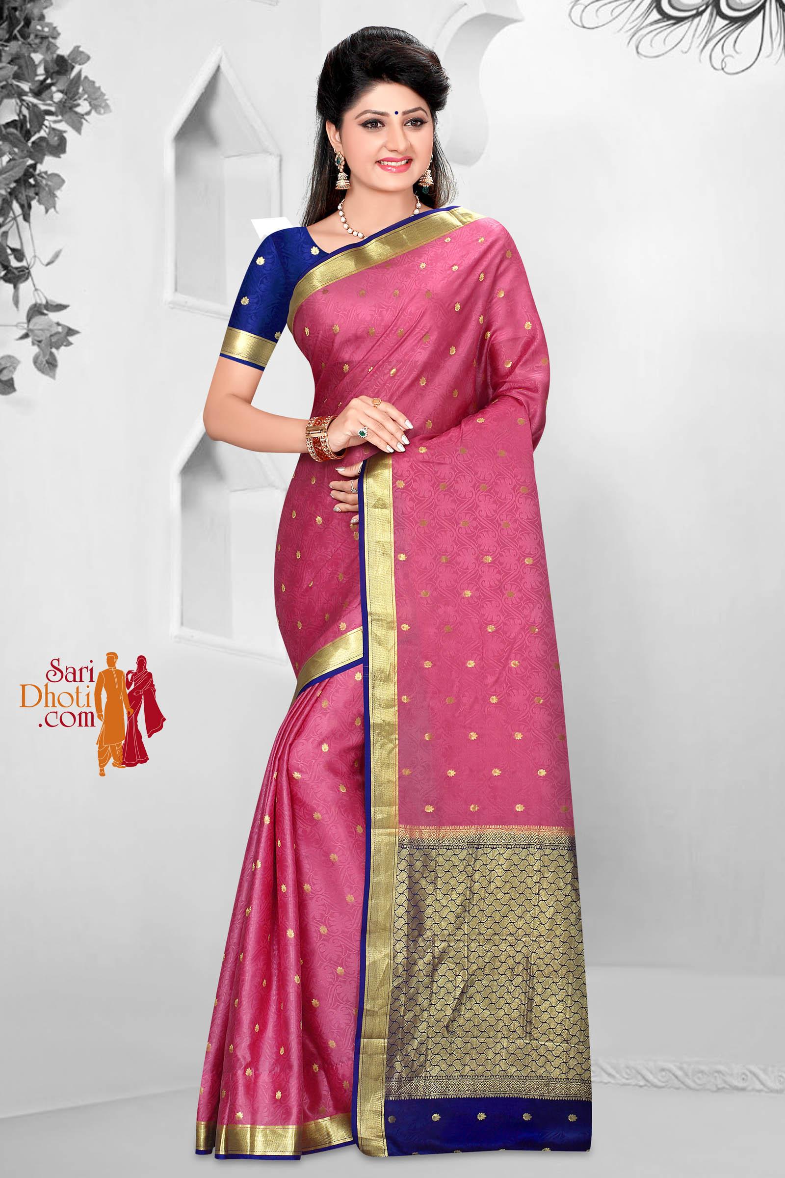 Mysore Silk 5880