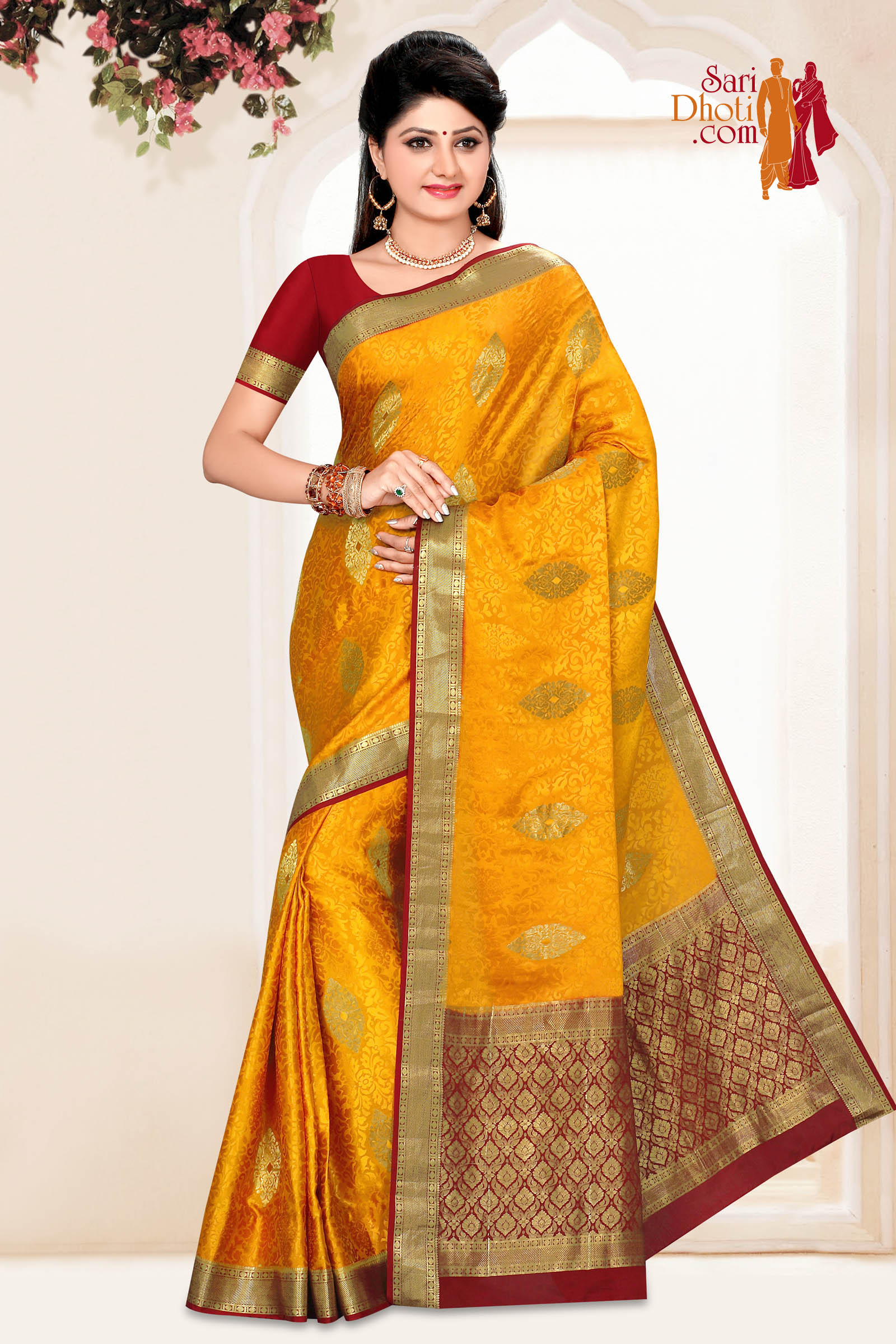Mysore Silk 5883