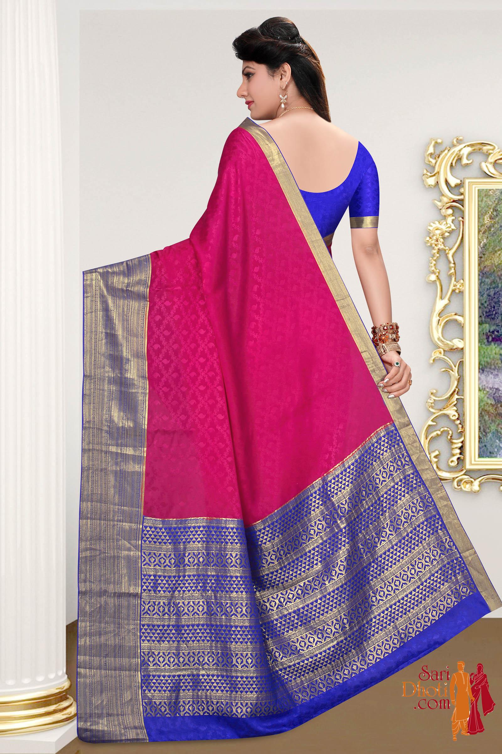 Mysore Silk 5886