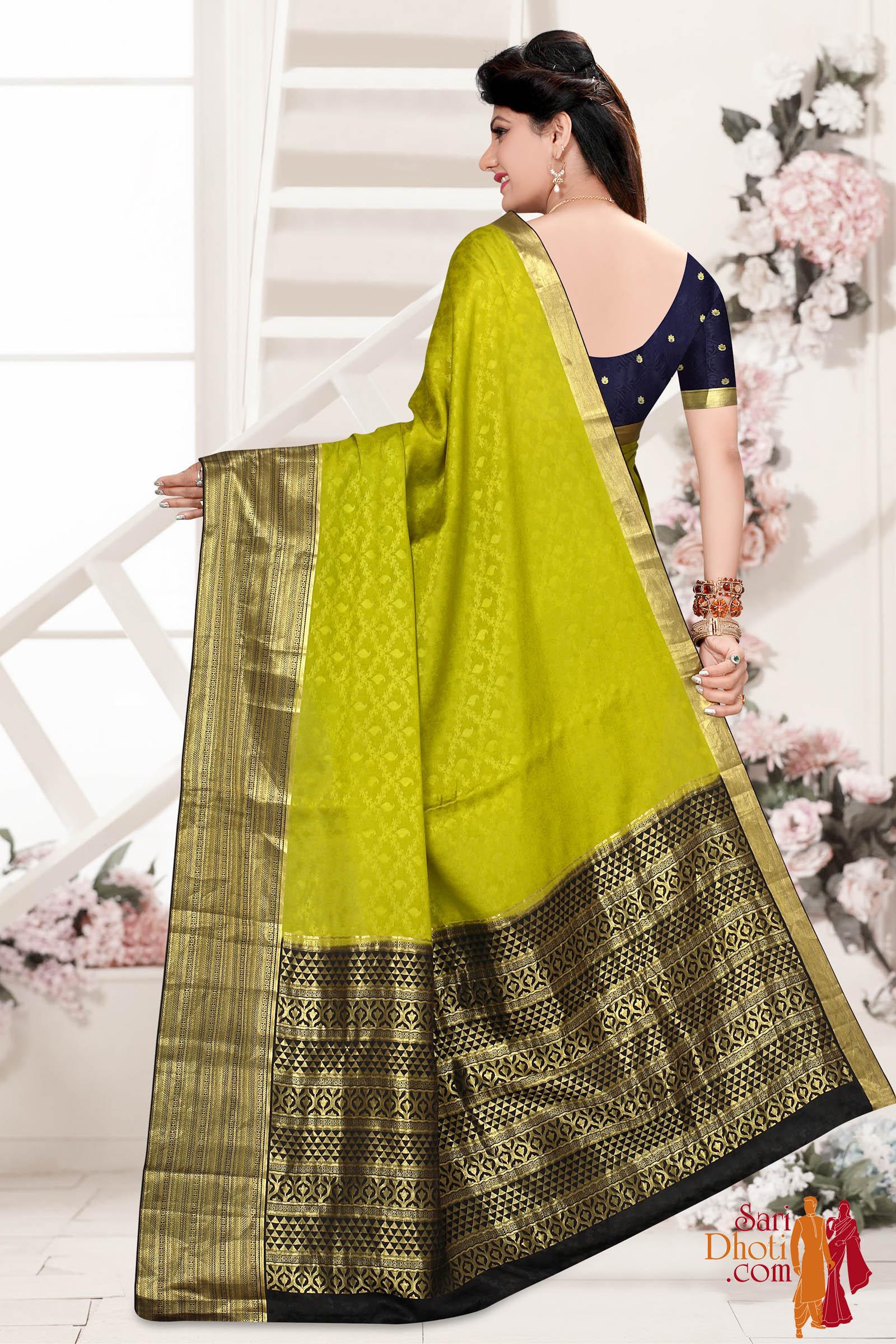 Mysore Silk 5887