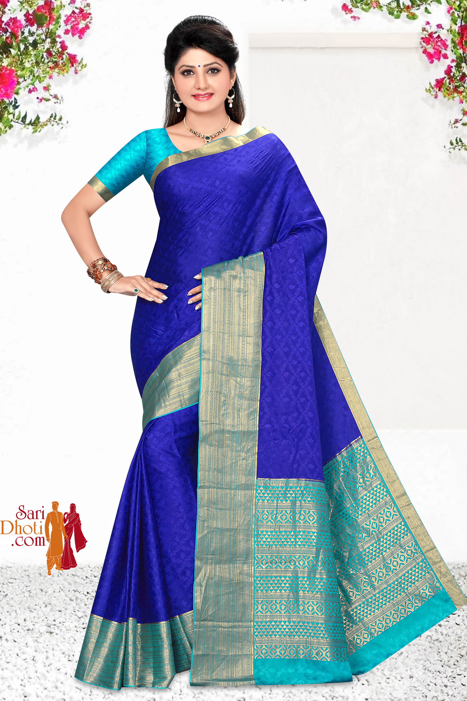 Mysore Silk 5888