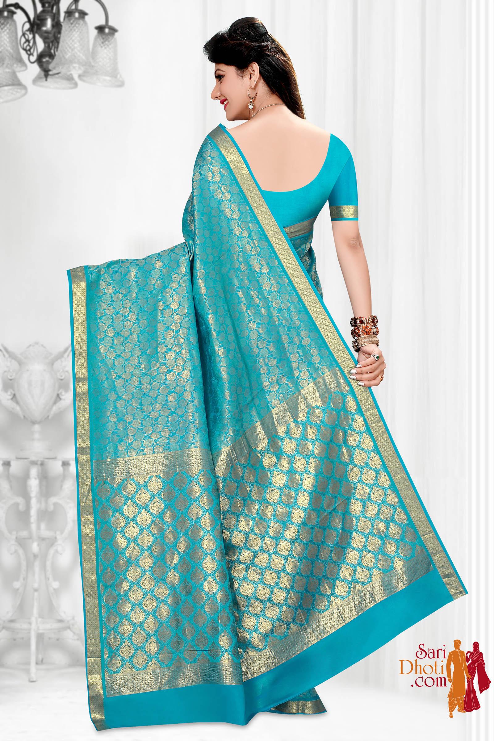 Mysore Silk 5896