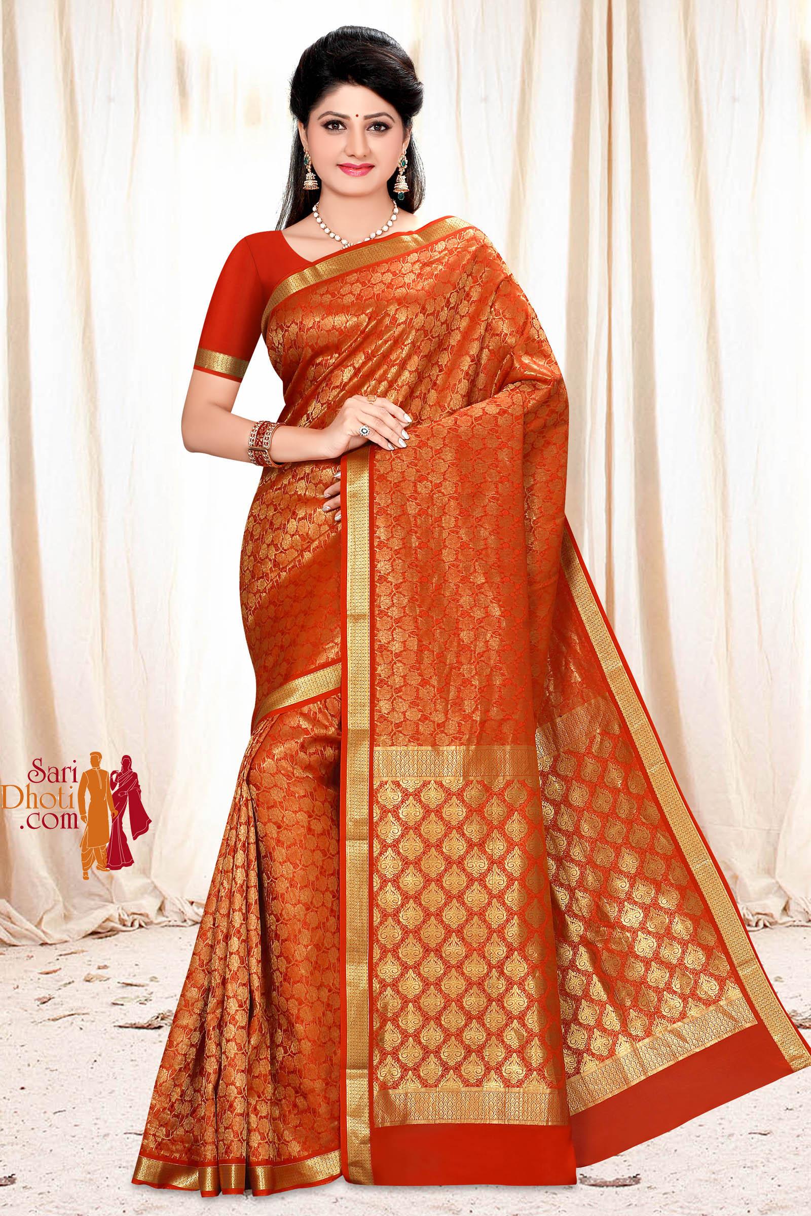 Mysore Silk 5897