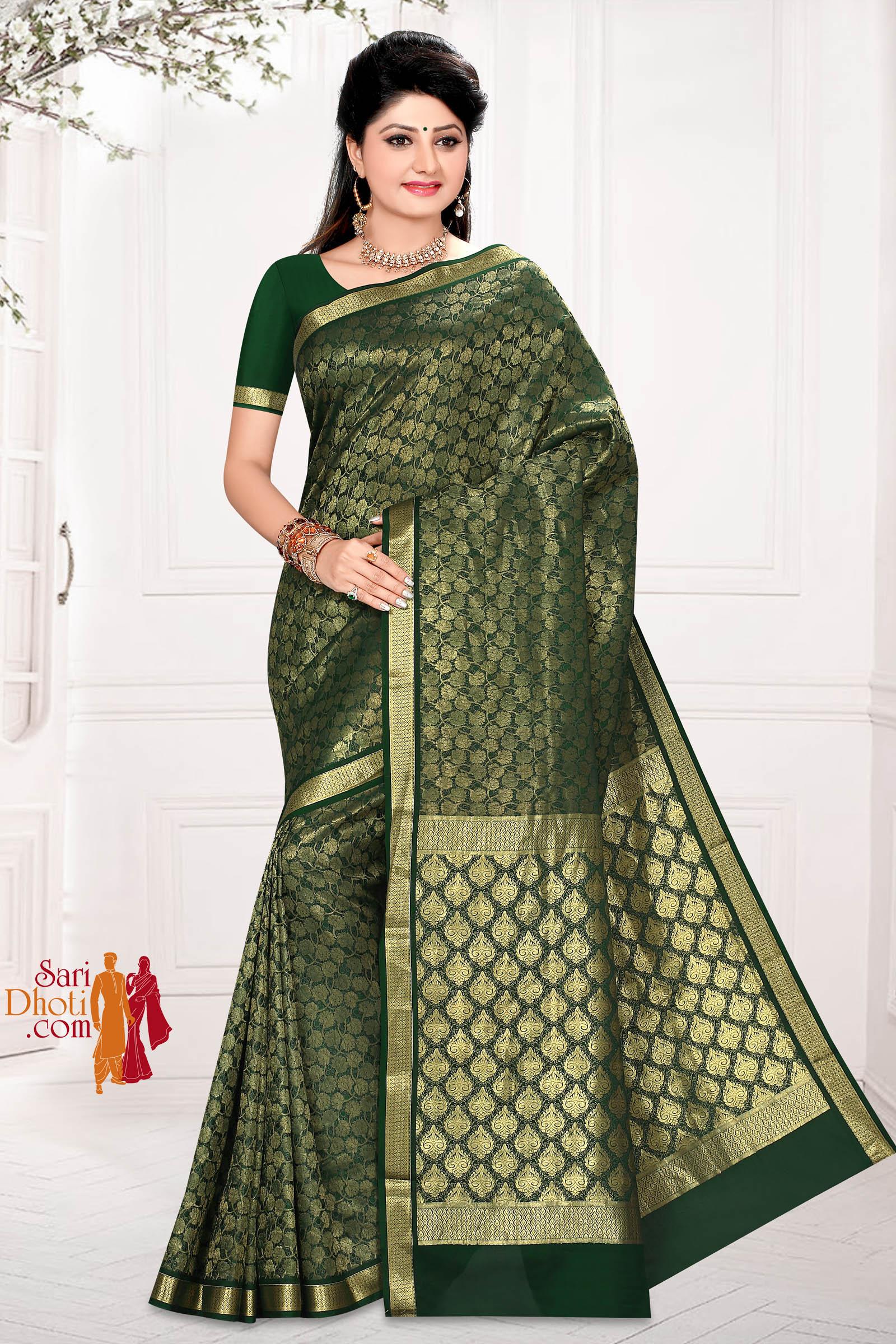 Mysore Silk 5898