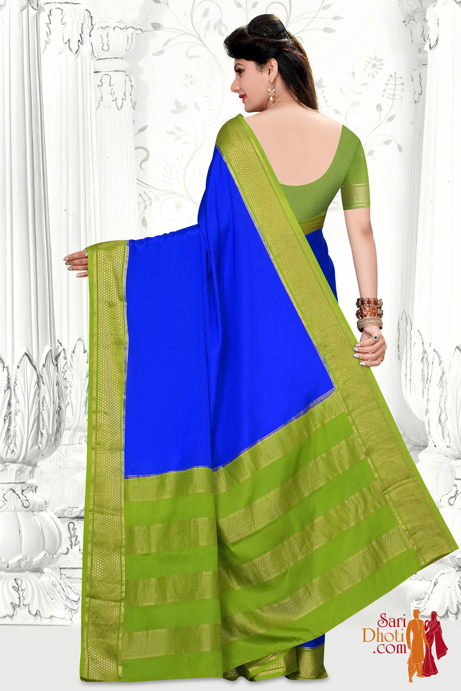 Mysore Silk 5912