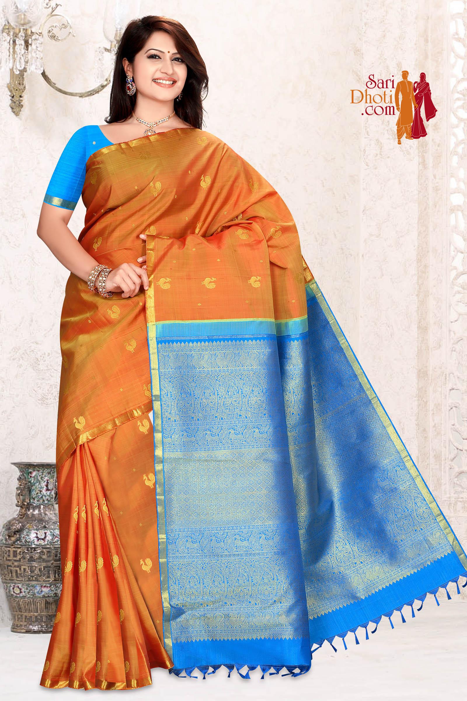 Kancheepuram 5622