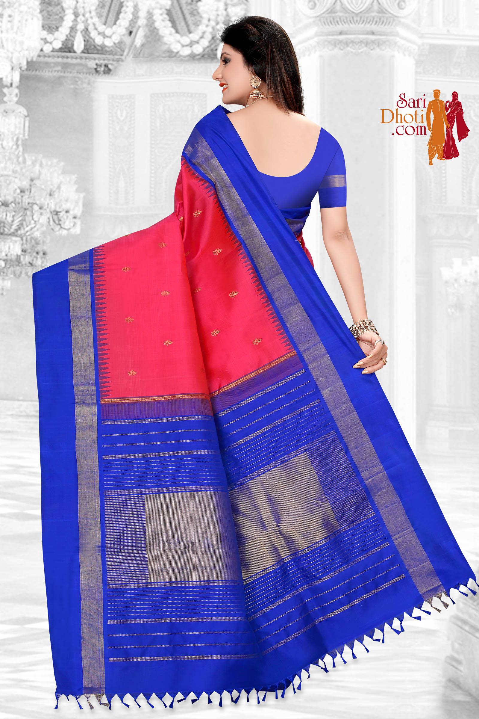 Kancheepuram 5640