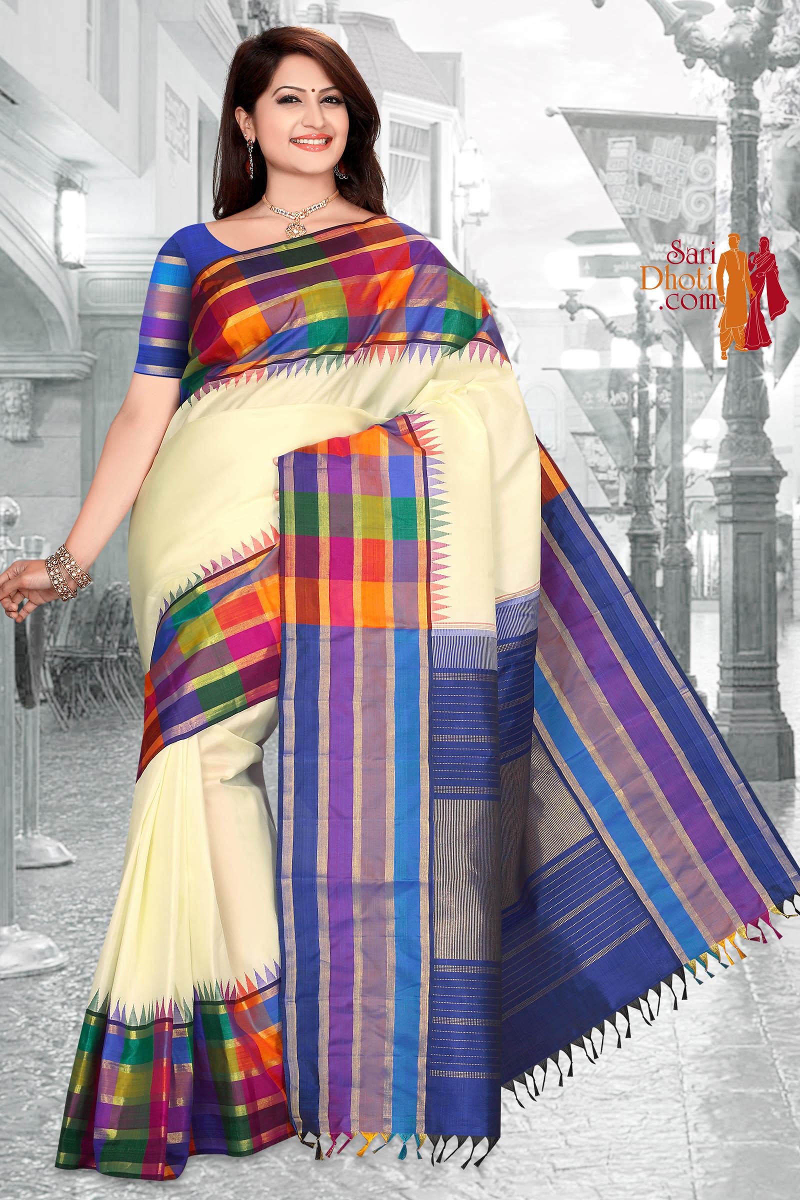 Kancheepuram 5644