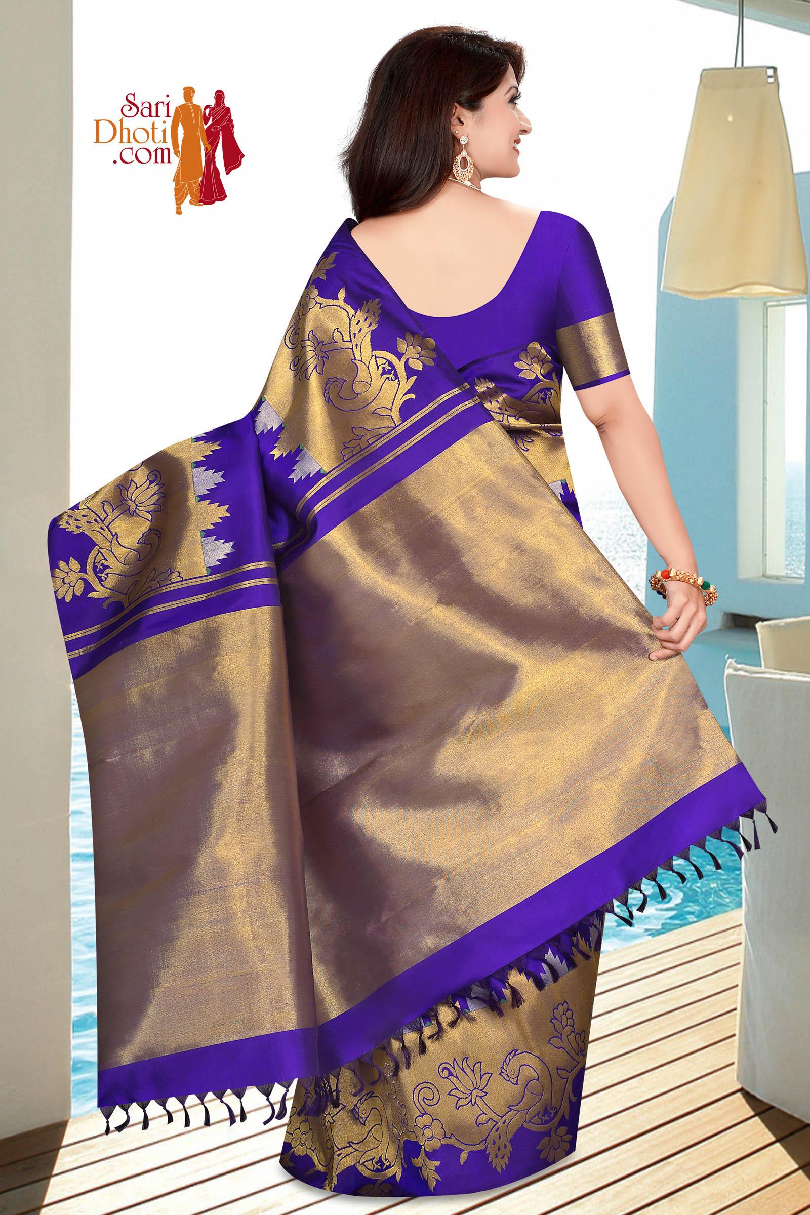Kancheepuram 5645