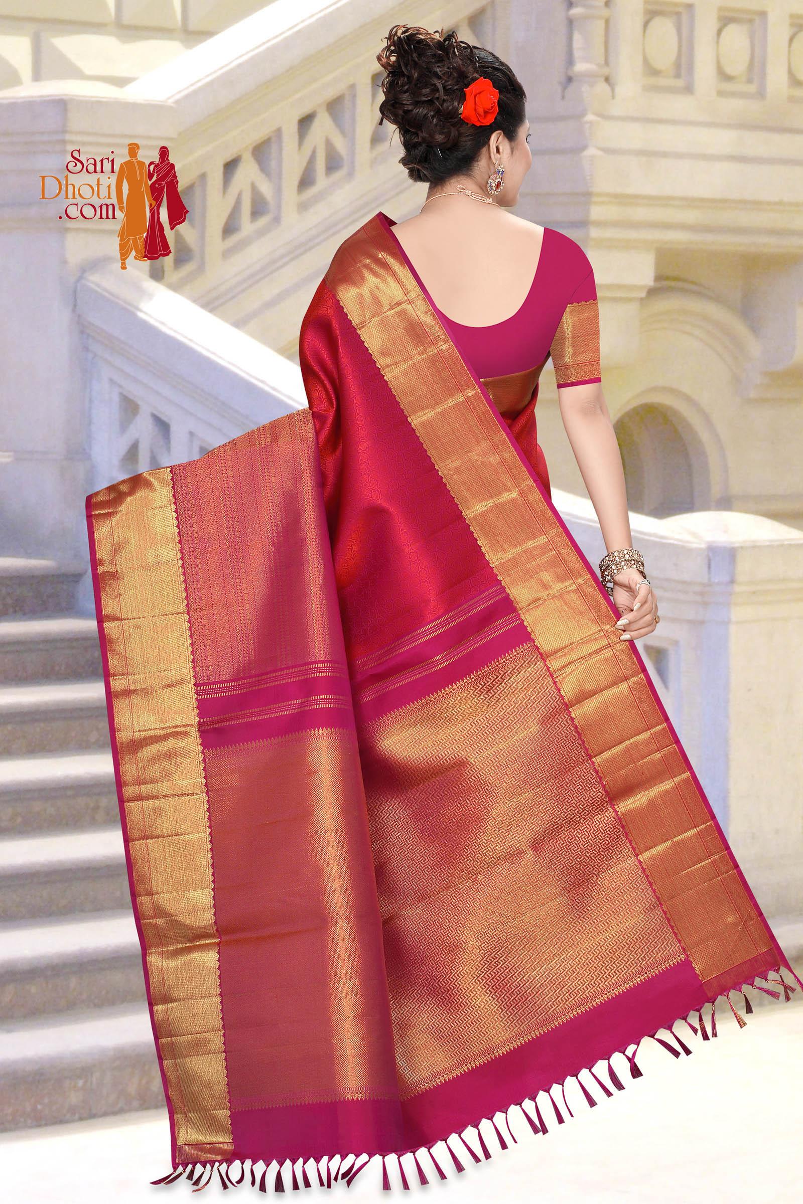 Kancheepuram 5672