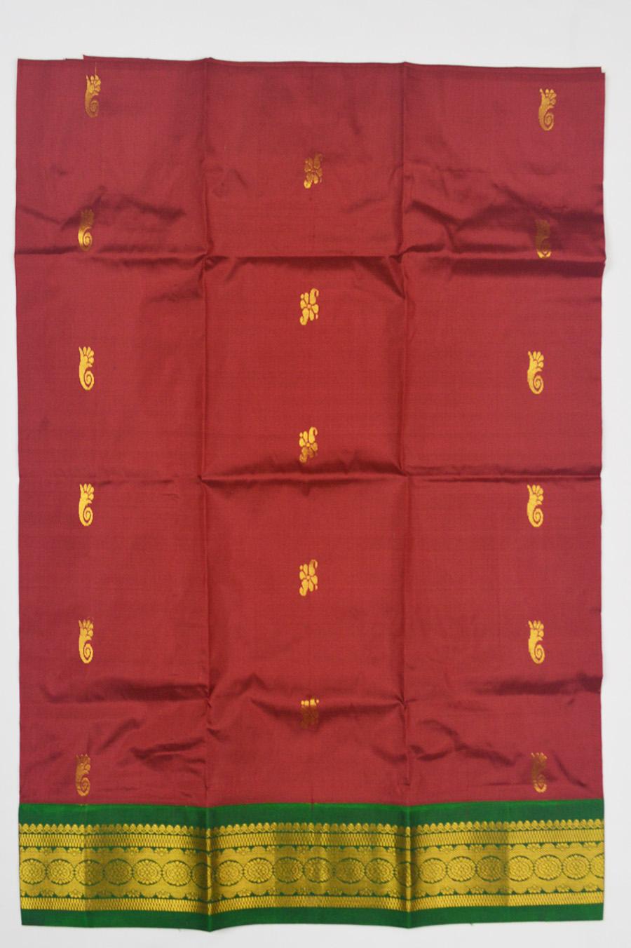 Temple Pavada 5961