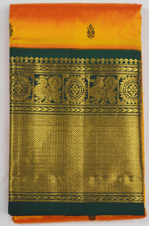 Temple Saree 6068