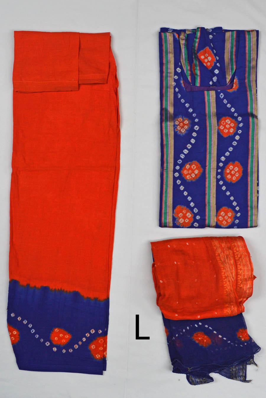 Cotton Salwar_6123