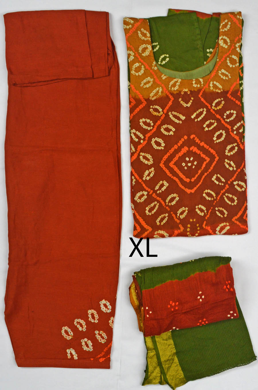 Cotton Salwar_6138