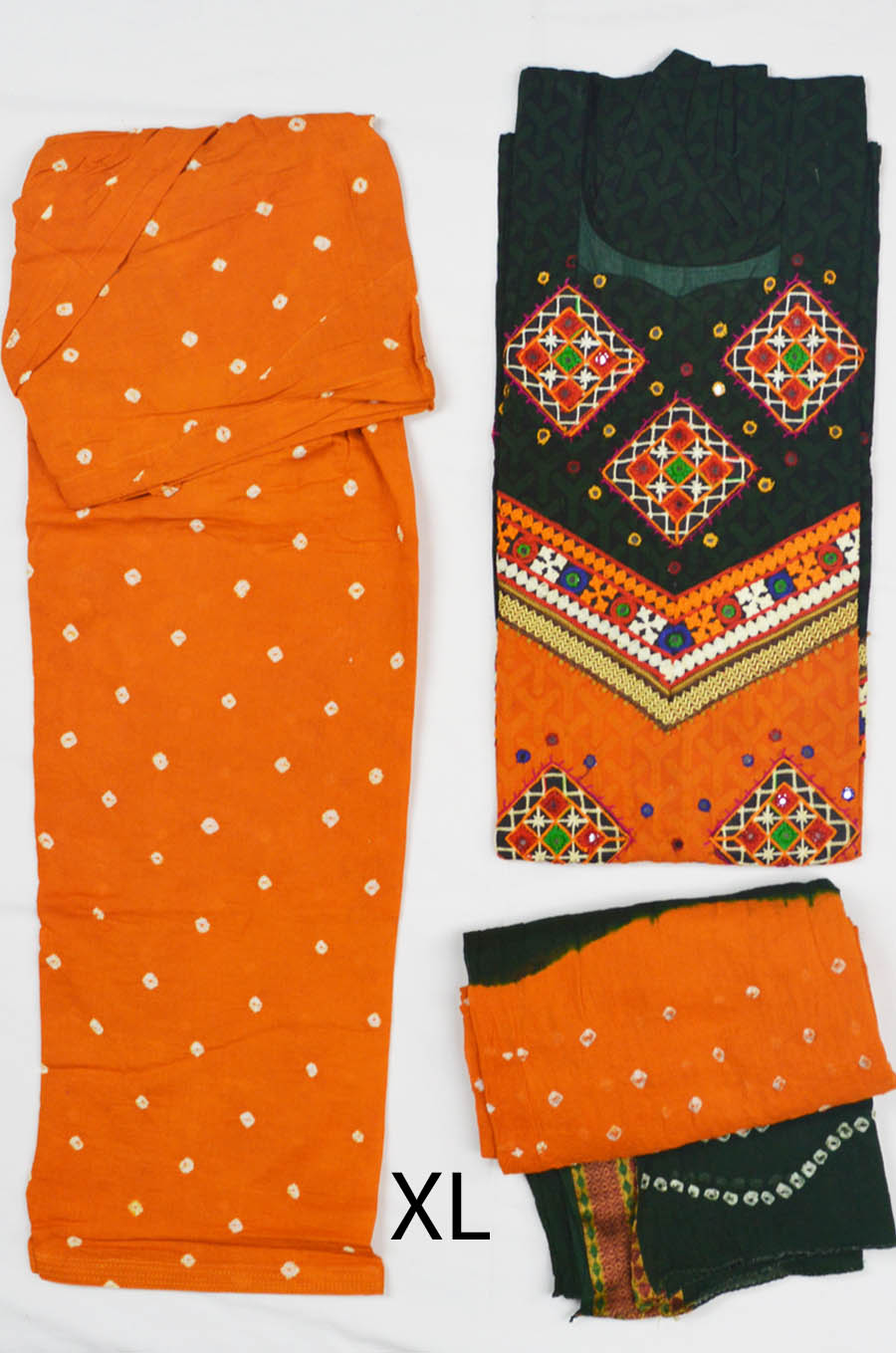 Cotton Salwar_6142