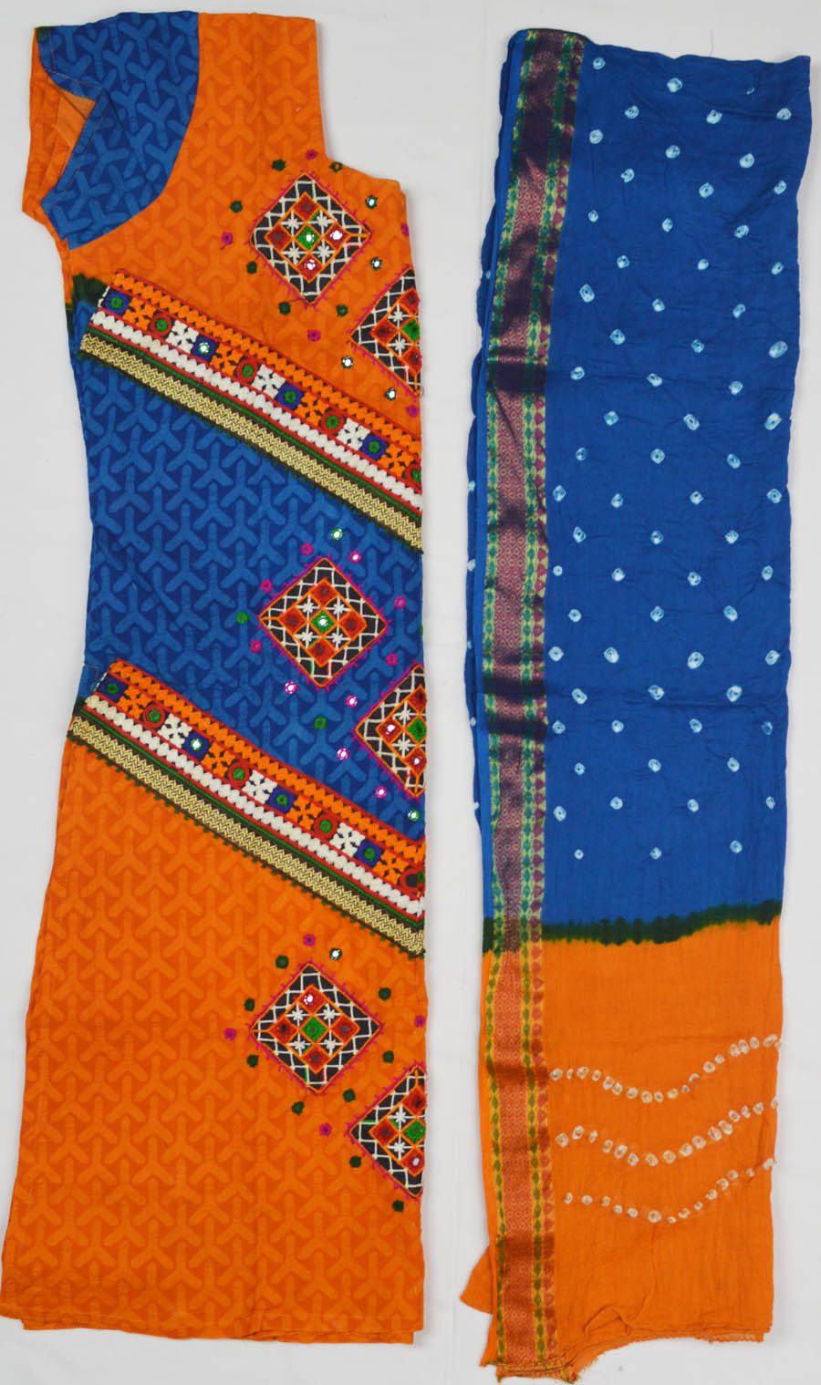 Cotton Salwar_6147