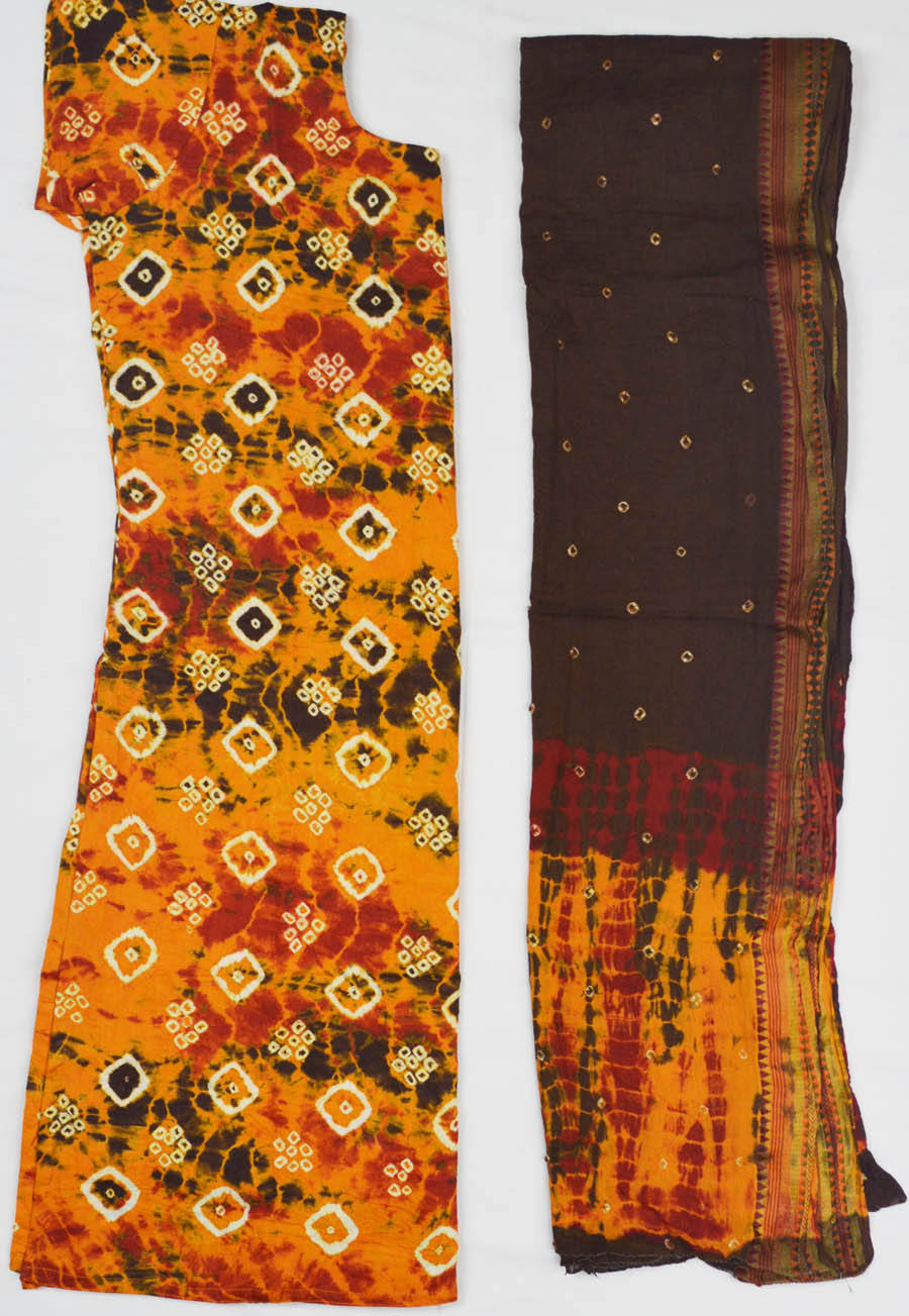Cotton Salwar_6150