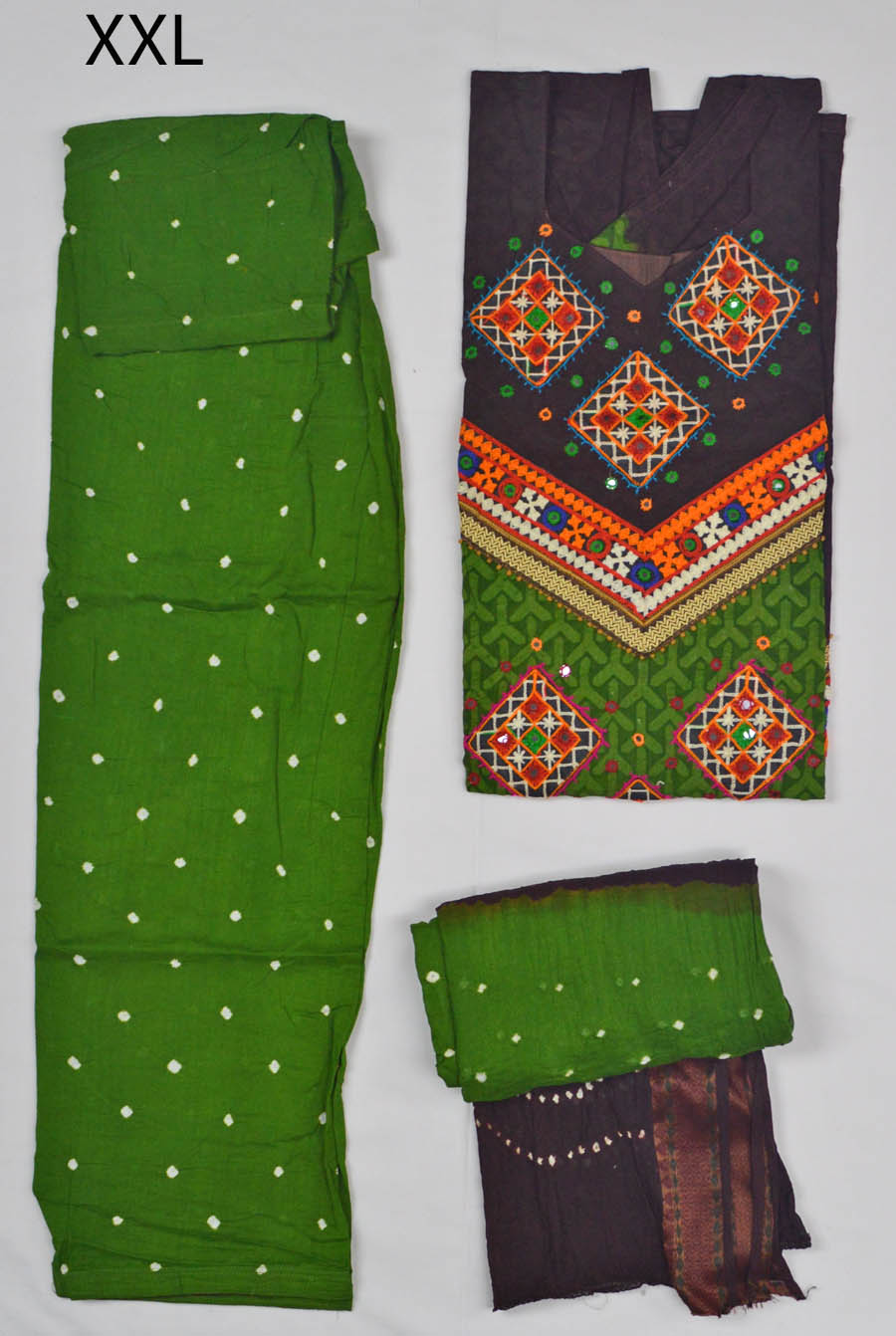 Cotton Salwar_6156