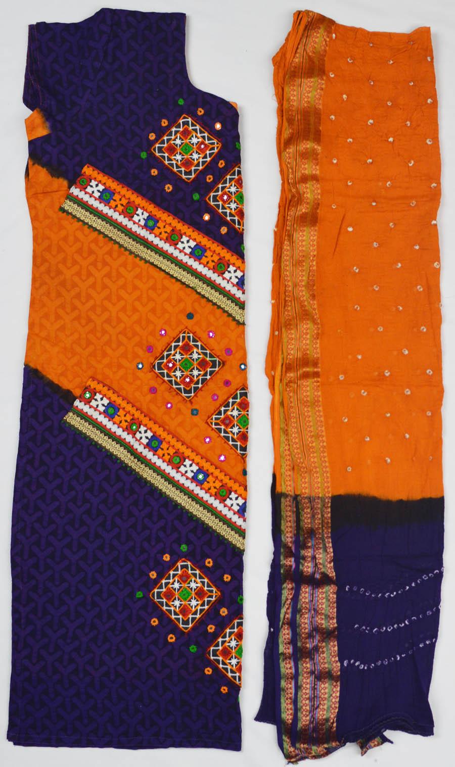 Cotton Salwar_6157