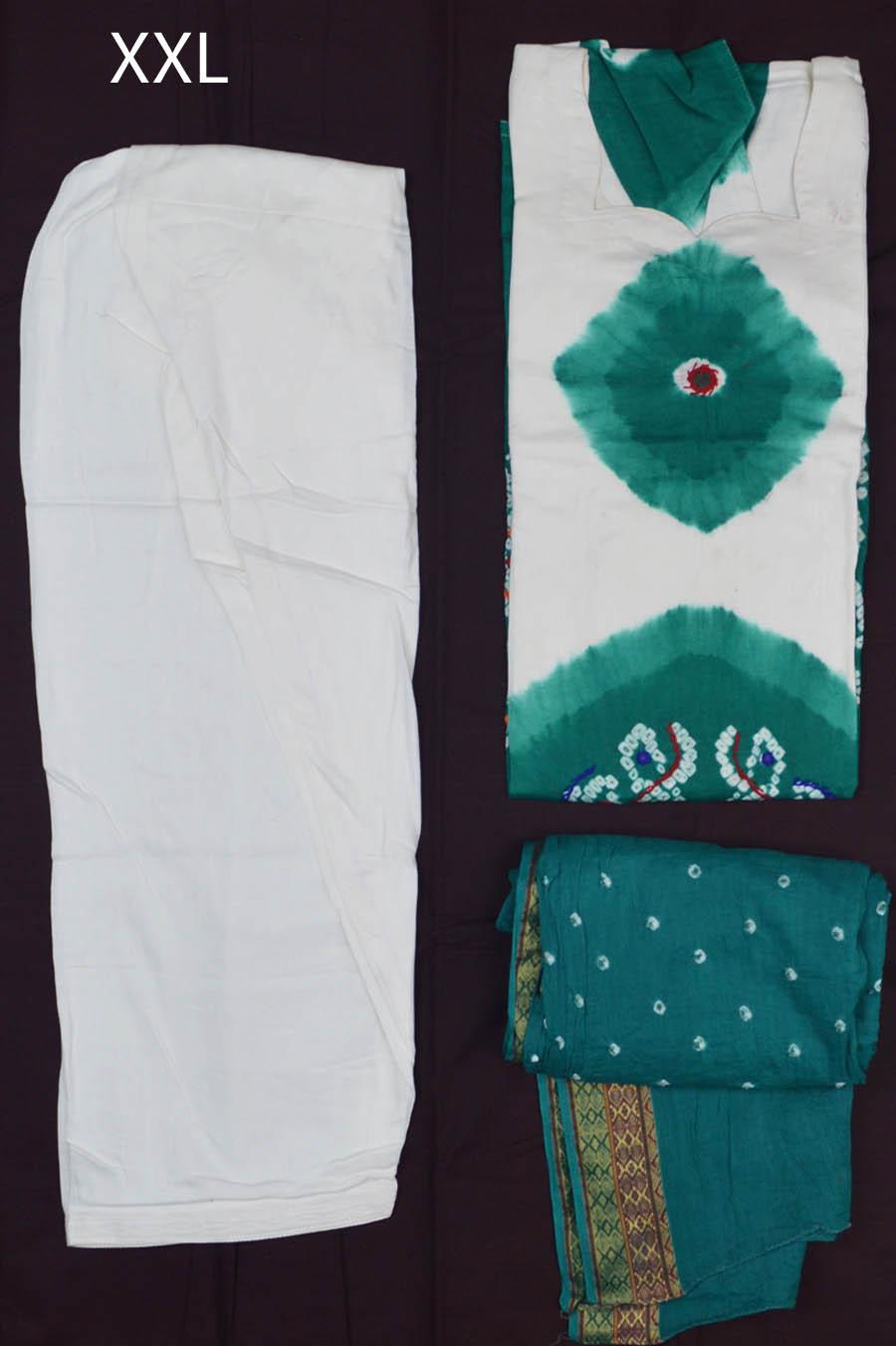 Cotton Salwar_6168