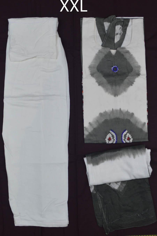 Cotton Salwar_6171