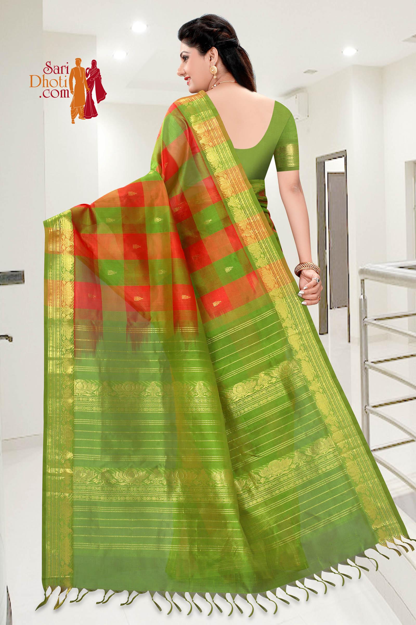 Silk-Cotton 6182