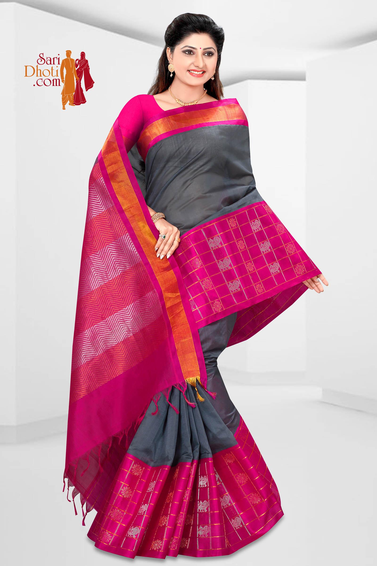 Silk-Cotton 6186