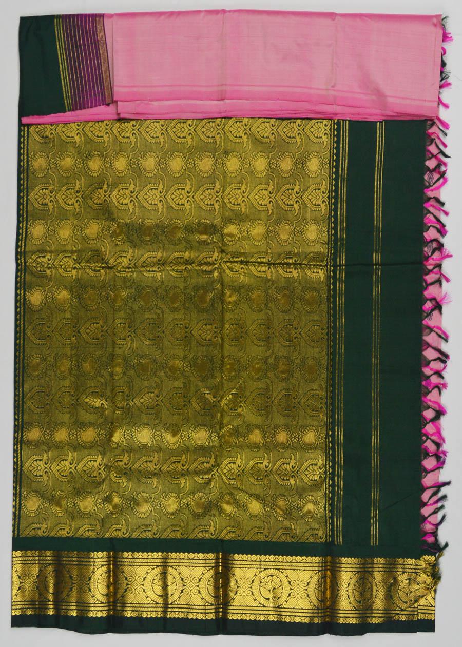 Temple Saree 6259