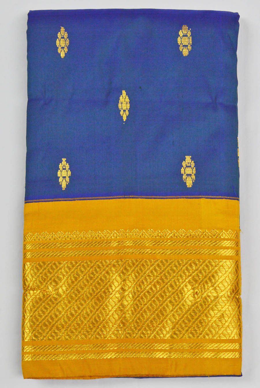 Temple Saree 6403
